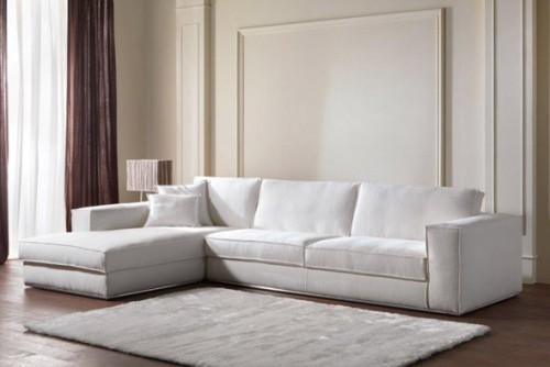 Produzione di divani a Lissone : (Lissone)