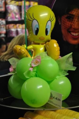 Balloon express shop forl tutto per la tua festa forl for Tutto per la casa shop online