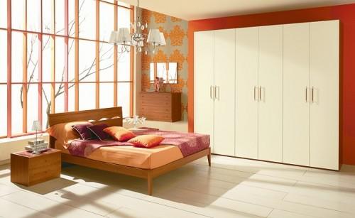 Camera da letto moderna napoli for Marcone arredamenti pianura
