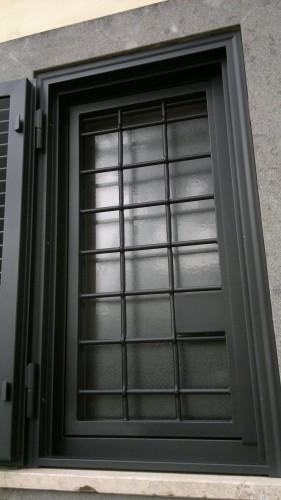 Le finestre in pvc alluminio e legno si aprono sul futuro for Preventivo finestre alluminio
