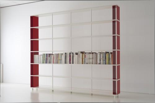 skaffa ottime librerie di design low cost mirano