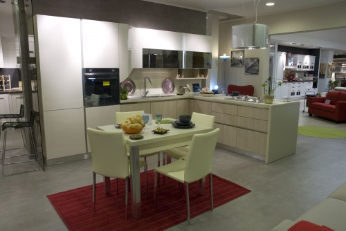 Beautiful Listino Prezzi Cucine Stosa Ideas - Design & Ideas 2017 ...