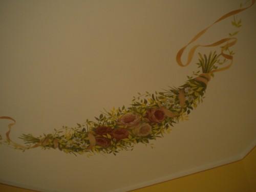 Decorazioni artistiche trompe l 39 oeil torino - Decorazioni artistiche ...