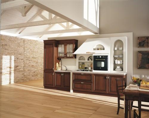 Gicinque cucine componibili moderne e classiche ponte di piave - Cucine gicinque ...