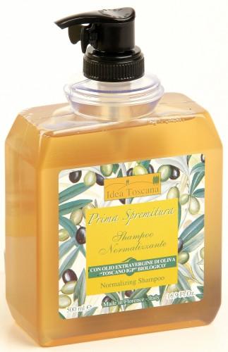 Shampoo Normalizzante - 500 ml
