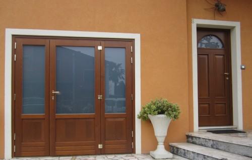 V8 serramenti detrazione del 65 ecobonus anche su porte e portoncini d 39 ingresso e porte - Ammortamento porte e finestre ...