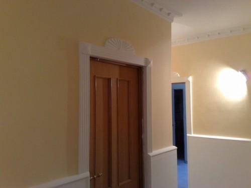 Porte e finestre taranto - Decori in gesso per interni ...