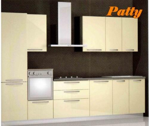 PATTY DI STOSA CUCINE - OFFERTA /PROMOZIONE : (Capistrello)