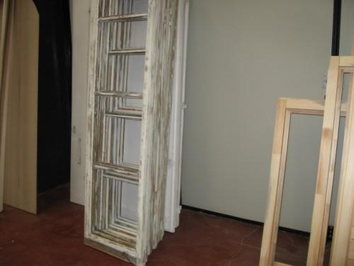 Restauro e smaltatura serramenti in legno due carrare - Restauro finestre in legno ...