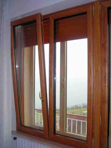 Infissi in alluminio a torino produzione e posa torino - Vetri antiriflesso per finestre ...