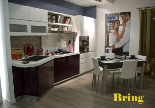 Bring di stosa cucine euro 00 offerta di mostra - Prezzo cucina stosa ...