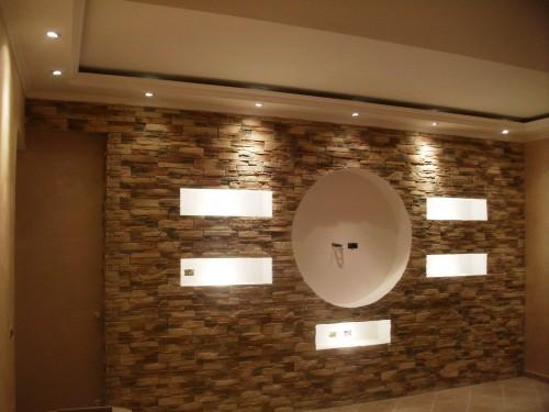 Decorazioni labico for Decorazioni moderne pareti