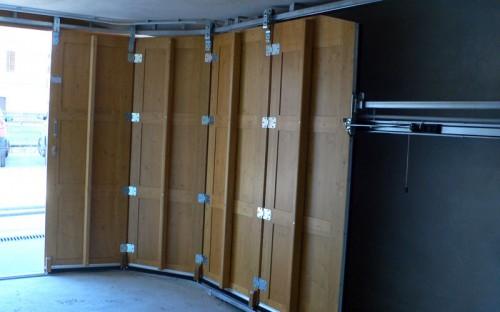 Porta a scorrimento laterale mozzecane - Serrande per finestre prezzi ...