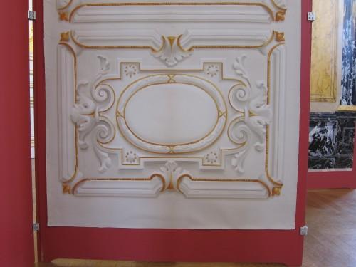 Federica censi decorazione d 39 interni restauro for Corso arredatore d interni roma