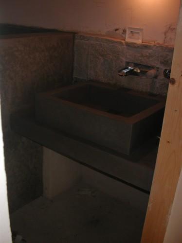 Sala da bagno livorno for Arredo bagno livorno