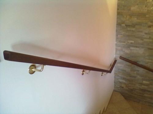 corrimani scale. corrimano in ferro battuto with corrimani scale