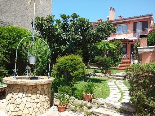 Pozzi Decorativi Da Giardino : Foto di pozzi da giardino simple pozzi da giardino bizantino di