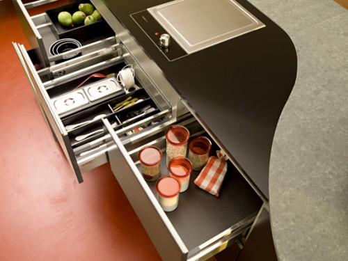 Ola 20 pininfarina design snaidero cucine : (modena)