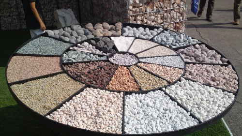 Pietra da rivestimento gallicano nel lazio for Ciottoli per giardino on line