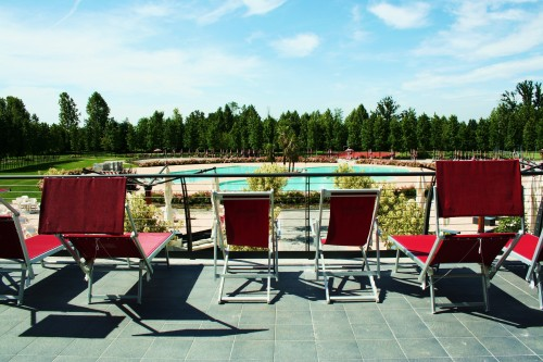Pergola Country Club : (San Martino in Strada)