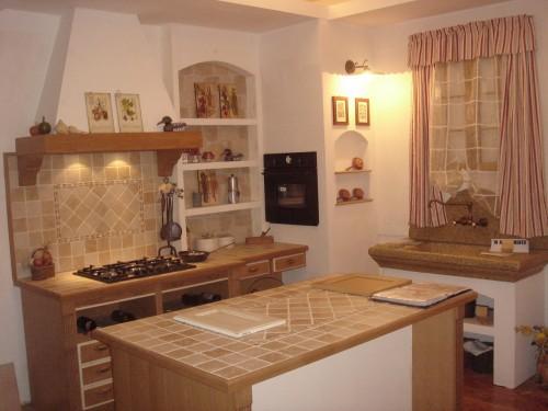 Piastrelle Per Cucine Rustiche ~ Design Per la Casa e Idee ...