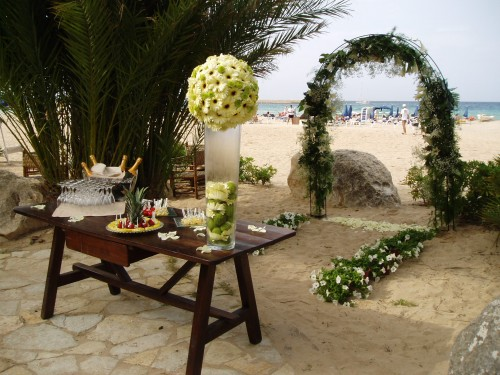 Matrimonio Spiaggia Palermo : Matrimonio in spiaggia palermo