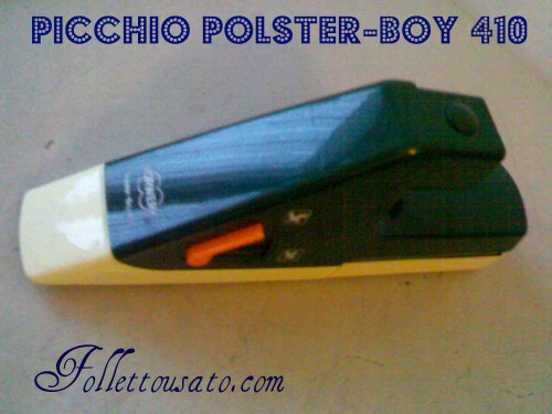 Folletto vorwerk usato vermezzo - Folletto vk 140 usato ...