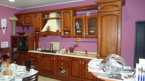 Cucine mondragone for Consales arredamenti