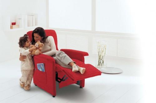 Poltrone relax per anziani lissone - Poltrone relax design ...