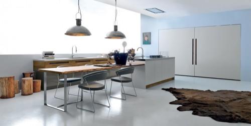 Fabbrica italiana cucine dal produttore al consumatore for Cucine design torino