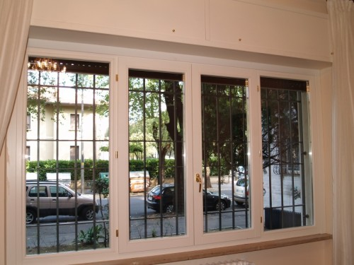 V8 serramenti detrazione del 65 su infissi porte e - Detrazione 65 finestre ...