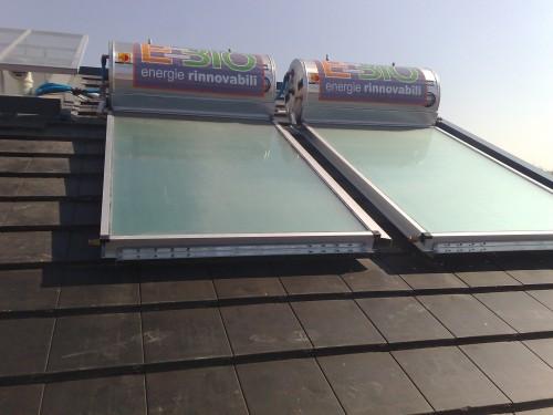 Pannello Solare Termico Megasun : Solare termico megasun altamura
