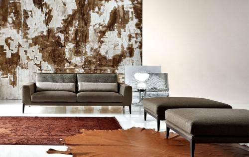 Divani design Ditre Italia - Miller : (Cordignano)