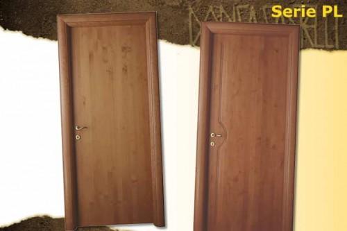 Serie pl pantografato legno cornaredo - Dimensione porta cornaredo ...