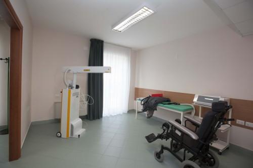 Ricovero temporaneo e permanente per disabili e anziani ad for Soggiorni per disabili