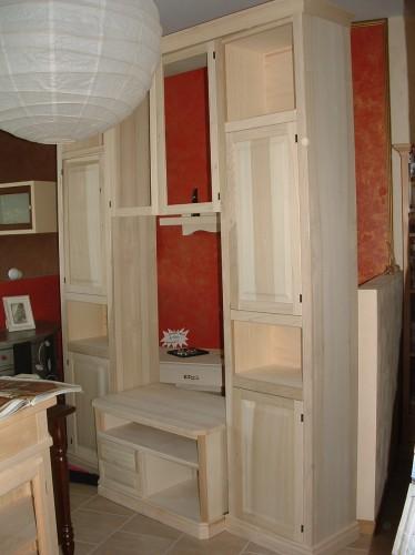 Mobili in legno al naturale varese - Mobili legno naturale ...