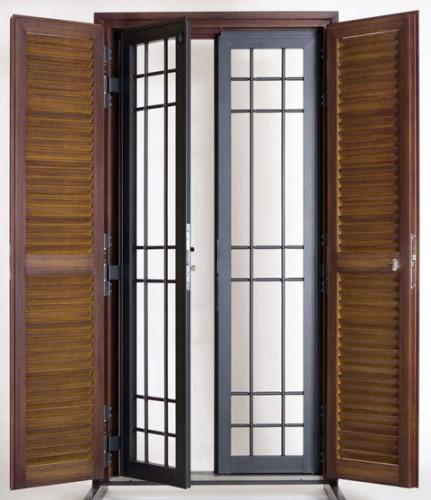Persiane e grate blindate fino classe 4 saluzzo - Catalogo inferriate per finestre ...
