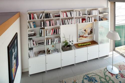 Fitting lounge 34 mobile da soggiorno : mirano