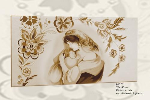 FaberArte quadri moderni dipinti a mano aradeo : (Aradeo)