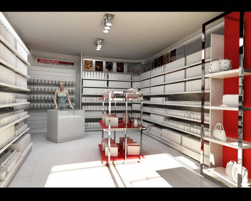 Arreda negozi lioni avellino lioni for L arreda negozi