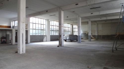 Rivoli capannone artigianale capannone affittato for Affitto collegno arredato