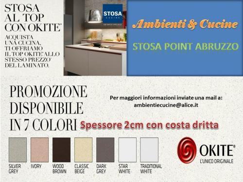 Beautiful Top Cucina Okite Prezzi Gallery - Ameripest.us ...