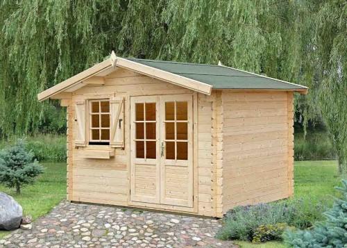 Casette da giardino casette da giardino bergamo - Prezzi casette da giardino ...