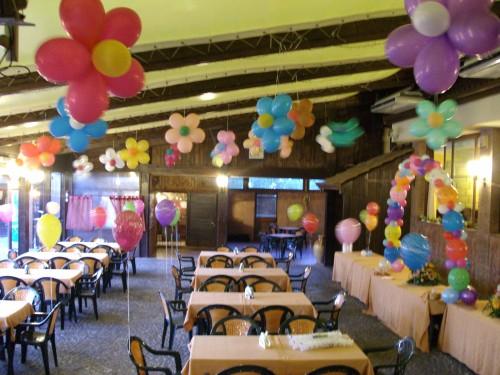 Decorazioni Per Feste Di Compleanno Roma : Animazione bambini roma allestimento per feste di compleanno bambini