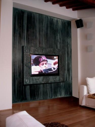 Cornici Per Televisori Greve In Chianti