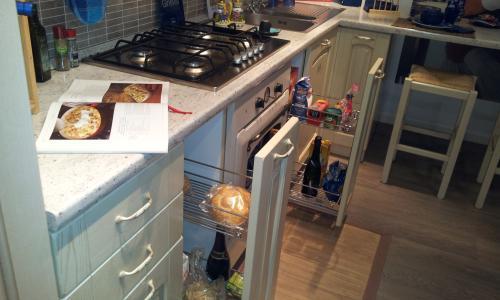 Outlet stosa cucine Abruzzo cucine ginevra : (Capistrello)
