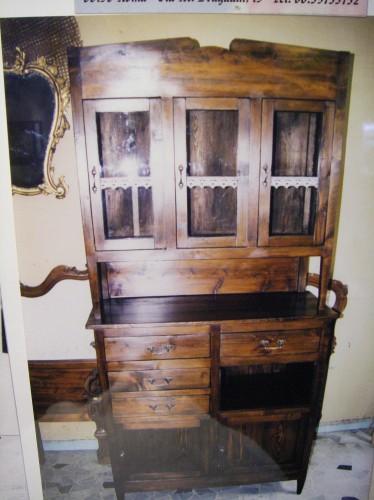 Restauro antichit di giorgio cecchini roma - Cecchini mobili ...