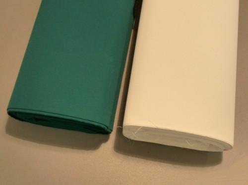Tessuto a metraggio per tende da esterno sanotint light - Tessuti tende da sole per esterni ...