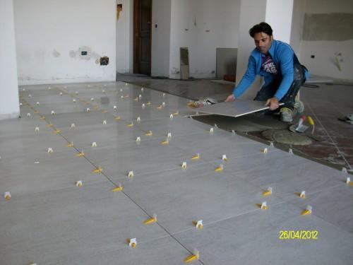 Impresa edile posa pavimenti ristrutturazioni san lucido