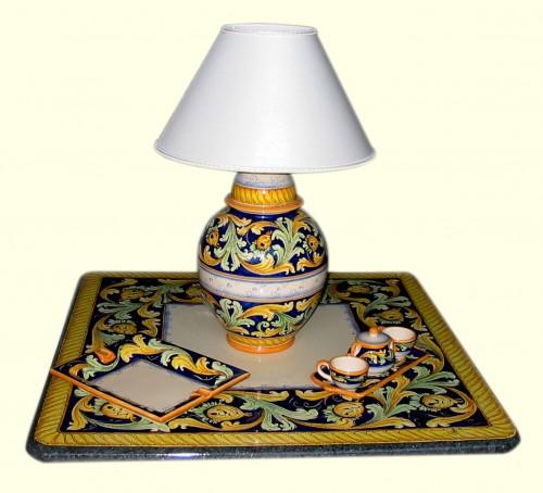 Ceramiche Ruscica di Marino Carmela : (Caltagirone)